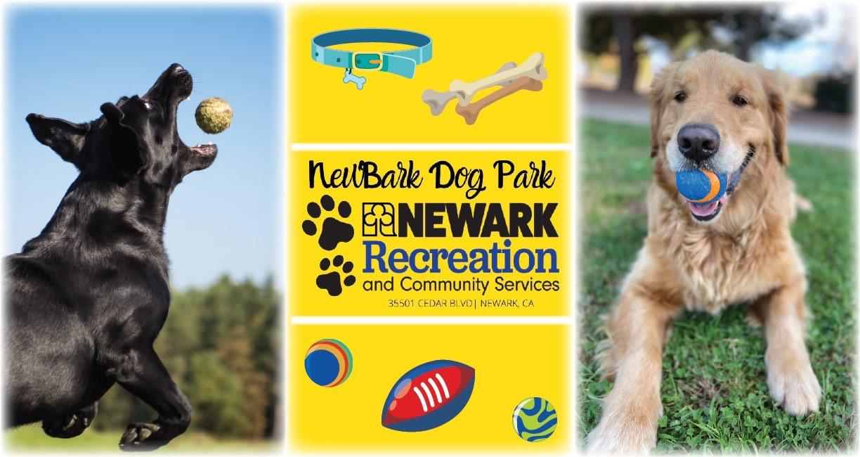 NewBark, parks