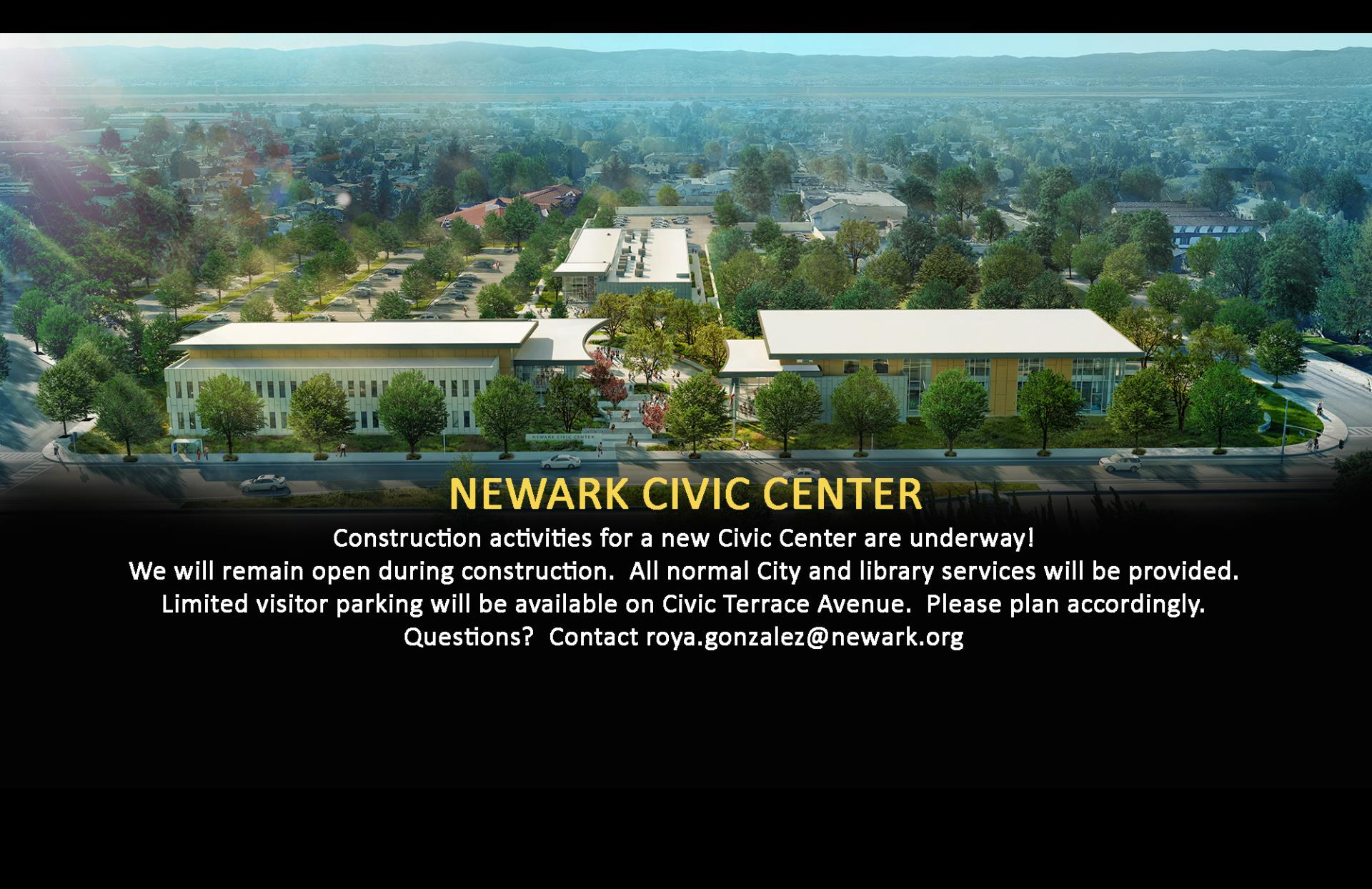 Civic Center Rendering6