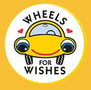 wheels4wishes logo