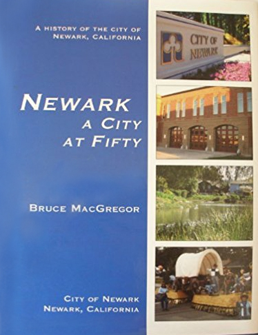 Newark, a City at Fifty